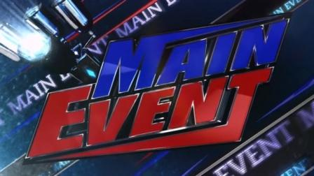 WWE Main Event 23rd July (2014) HD 1080P 300MB Free Download