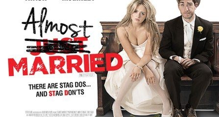 Almost Married (2014) Watch Movie Online For Free In HD 1080p