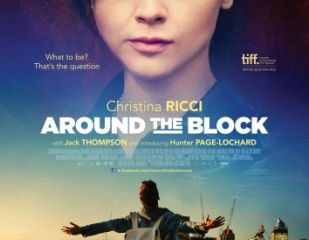 Around the Block (2013) watch Movie Online For Free In HD 1080p