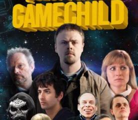 Ashens and the Quest for the Gamechild (2013) English Movie Free Download 720p