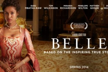 Belle (2013) 300MB English Movie Free Download 1080p