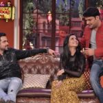 Comedy Nights With Kapil 23rd August (2014) HD 720P 300MB Free Download