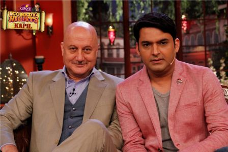 Comedy Nights With Kapil 2nd August (2014) HD 720P 250MB Free Download