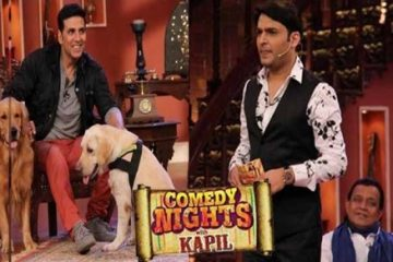Comedy Nights With Kapil 9th August (2014) HD 720P 300MB Free Download