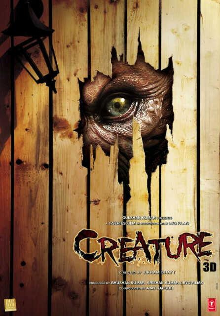 Creature (2014) Hindi Movie Mp3 Songs Free Download