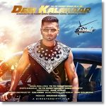 Desi Kalakaar (2014) Mp3 Songs Free Download Full Album