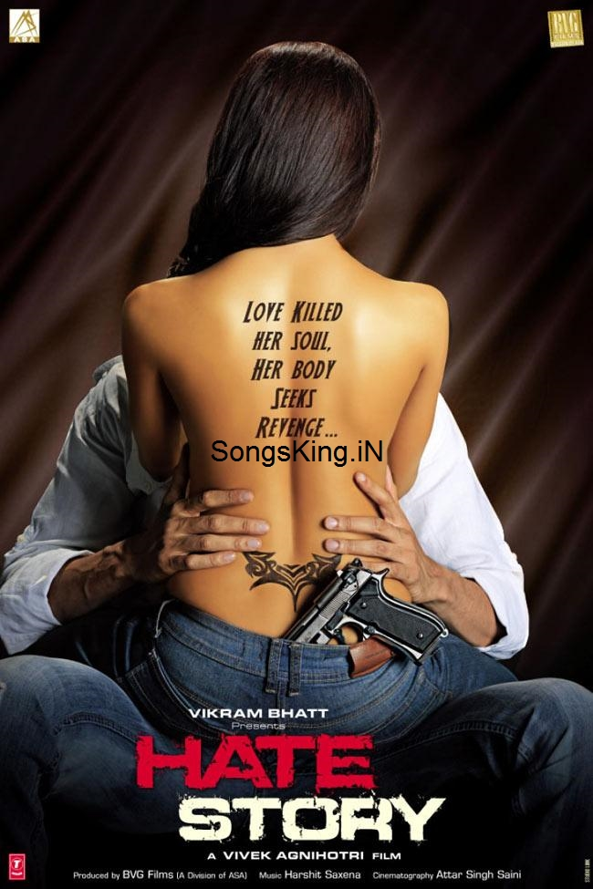 Hate Story 2 (2014) Hindi Movie Watch Online 720p Free Download 300MB