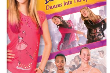Isabelle Dances Into The Spotlight (2014) Watch Online Movie For Free In HD 720p