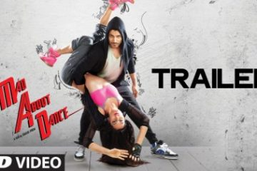 M.A.D Mad About Dance (2014) Hindi Movie offical Theatrical Trailer 1080p Free Download