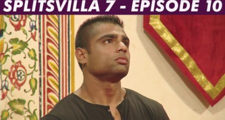 MTV Splitsvilla Season 7 (2014) 10th Episode 720P 300MB Free Download