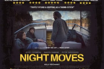 Night Moves (2013) Movie Watch Online For Free In HD 1080p  Download 250MB