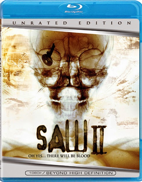 Saw 2 2005 English Movie Watch online For Free In HD 720p Free Download
