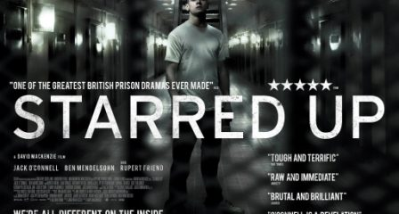 Starred Up (2013) English Movie Watch Online For Free In HD 720p