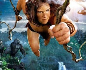 Tarzan (2013) Movie Watch Online For Free In HD 1080p