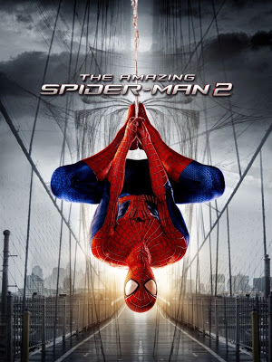 The Amazing Spider Man 2 (2014) Dual Audio Watch Movie Online For Free