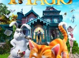 The House of Magic (2013) Watch Movie Online For Free In HD 1080p