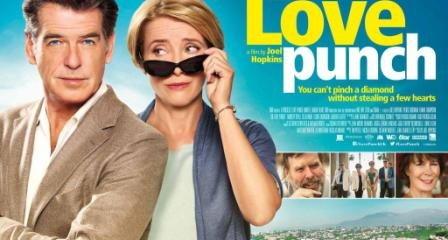 The Love Punch (2013) Watch Online For Free In HD 720p Free Download