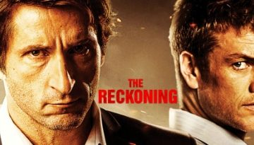 The Reckoning (2014) Watch Movie Online For Free In HD 720p