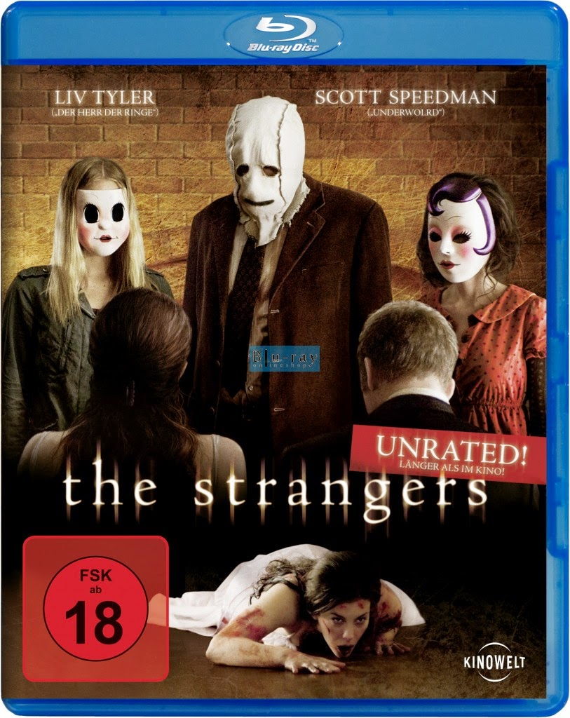 The Strangers 2008 Hindi Dubbed Full Movie Watch Online For Free In HD 1080p