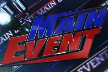 WWE Main Event 26th August (2014) HD 720P 200MB Free Download