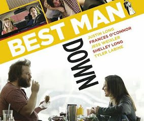 Best Man Down (2012) English Movie 300MB Free Download