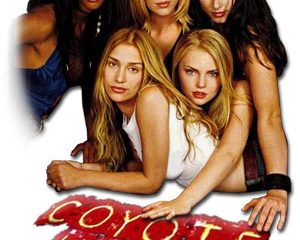 Coyote Ugly (2000) Movie In Hindi Dubbed Free Download 720p 250MB