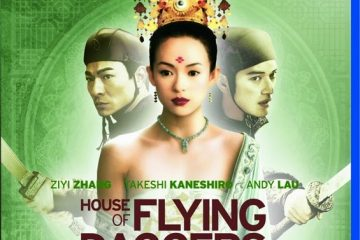 House of Flying Daggers 2004 Download Hindi Dubbed 720p 900mb
