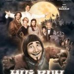 Hui Buh (2006) Hindi Dubbed 300MB Movie Free Download 720p