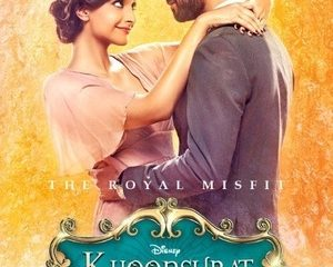 Khoobsurat (2014) Hindi Movie Free Download 720p 350MB Free Download