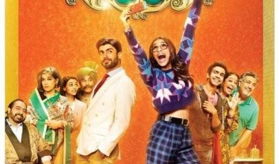 Khoobsurat (2014) Hindi Movie 350MB Free Download In HD 720p