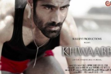 Khwaabb (2014) Hindi Movie Download 720p 225Mb
