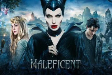 Maleficent (2014) English Movie Free Download 720p 250MB