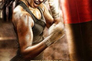 Mary Kom (2014) Hindi Movie Free Download DVDScr 720P 350Mb