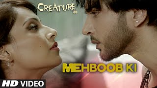 Mehboob Ki Creature (2014) Video Song 720P Full HD Download