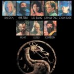 Mortal Kombat (1995) Hindi Dubbed Free Download In 300MB