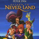 Return to Never Land 2002 Full Movie Hindi Dubbed 300MB 720p Free Download