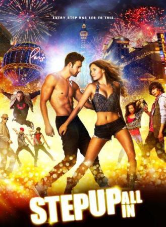 Step Up All In (2014) Hindi Dubbed Free Download 480p 400MB Free Download