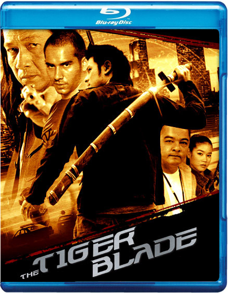 The Tiger Blade 2005 Free Download Hindi Dubbed 200mb