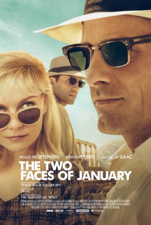 The Two Faces of January (2014) Download HD 720p 300MB