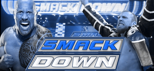 WWE Friday Night SmackDown 12th September (2014) HD Free Download 720p