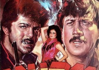 Yudh (1985) Hindi Movie Download 720p 300MB Full HD Watch Online