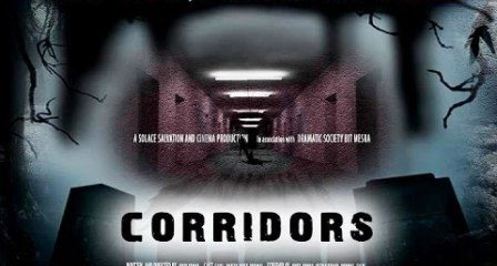 Corridors (2014) Hindi Movie Free Download In HD 480p 250MB