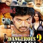 Dangerous Khiladi 3 2014 Hindi Dubbed Movie Free Download 300MB 480p