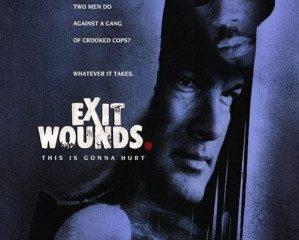 Exit Wounds (2001) Movie In Hindi Dubbed Free Download 480p 250MB