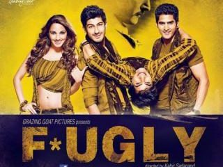 Fugly 2014 Hindi Movie Free Download HD 720p 200MB