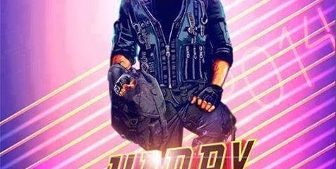 Happy New Year (2014) Hindi Movie DVDScr 200MB Free Download