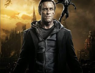 I, Frankenstein (2014) Dual Audio Free Download In HD 480p 250MB