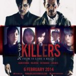 Killers (2014) English Movie Free Download In HD 480p 300MB