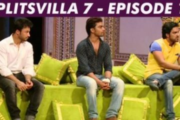 MTV Splitsvilla Season 7 (2014) 18th Episode 480P 150MB Free Download