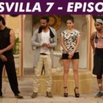 MTV Splitsvilla Season 7 (2014) 19th Episode 480P 150MB Free Download